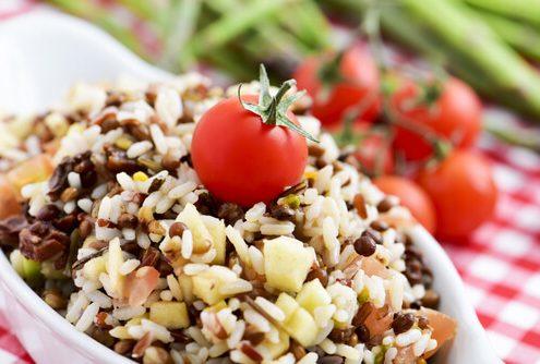 Receta-de-ensalada-de-lentejas-y-arroz
