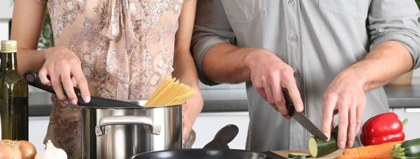 Todo lo que el Batch Cooking puede hacer por ti