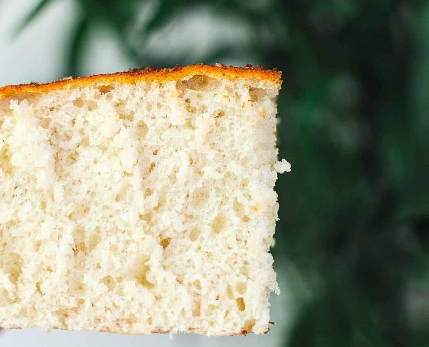 Torta con Pimentón de la Vera LAs Hermanas