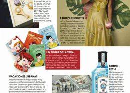 Revista ELLE Junio 2019