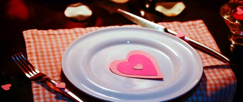 recetas con pimenton para san valentin