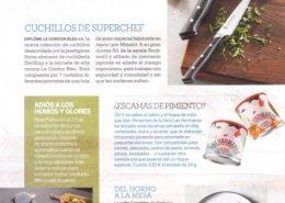 Revista Saber Cocinar