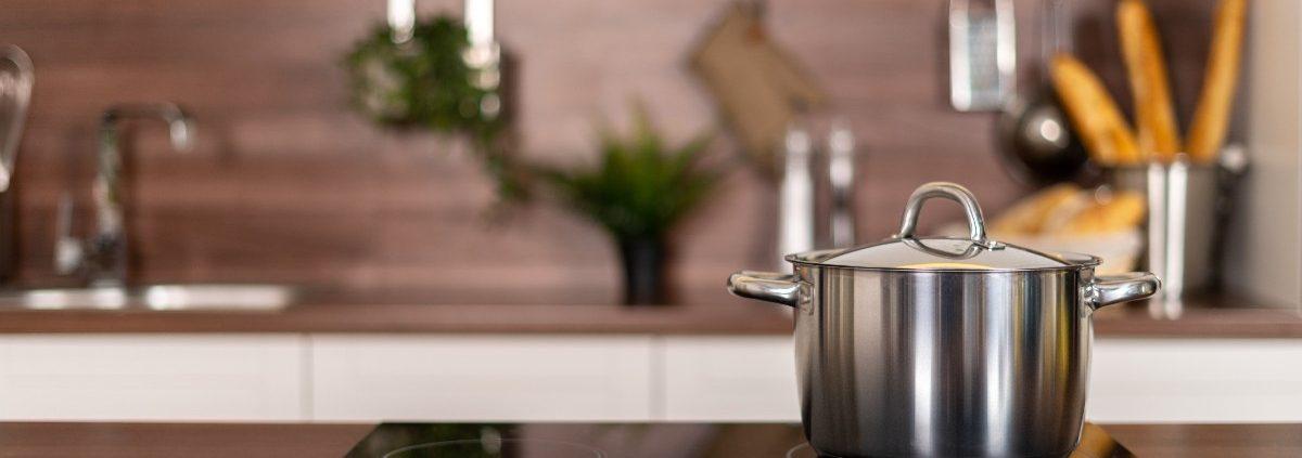Cazuelas para cocinar